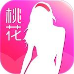 桃花直播免费观看app推广二维码