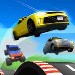 山路汽车游戏