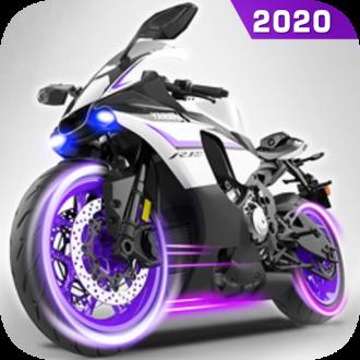 极速摩托短跑安卓汉化版