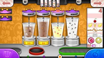 老爹果汁店游戏下载免费